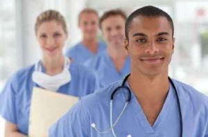 Health care team