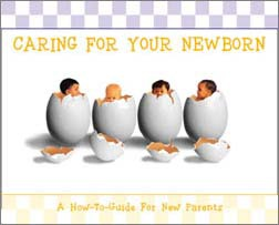 Caring For Your Newborn Booklet