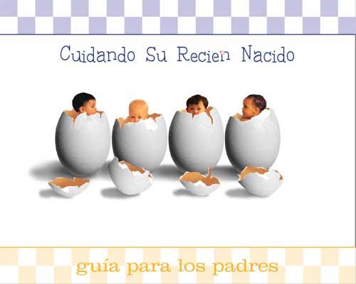Caring for Your Newborn - Español
