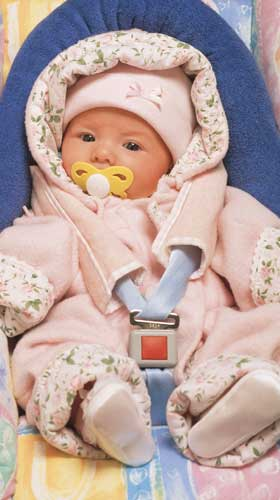 Car Seat Laws Babies In Ps