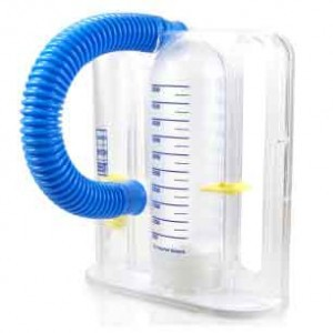 airlife breathing machine