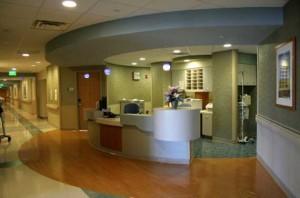 Hospital Nursing Station