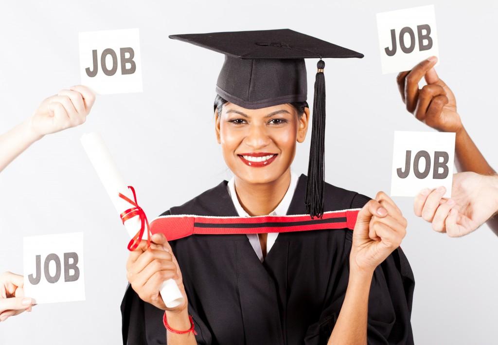 Healthcare Graduate