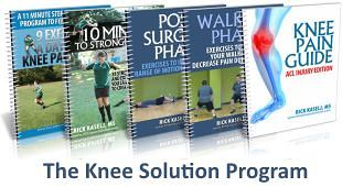 Knee Solution Program