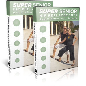 This is a really useful and inexpensive series of videos on hip replacement